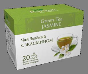 RAMUK Jasmine Green Tea