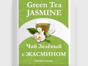 RAMUK Зеленый в стике 12 шт.