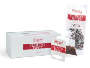 SIGURD Лесные ягоды для чайника