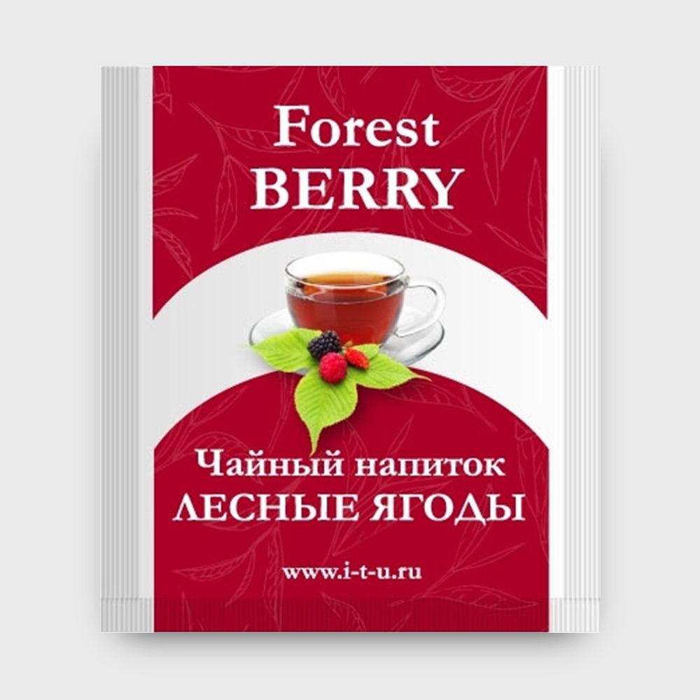 RAMUK Лесные ягоды 20 шт