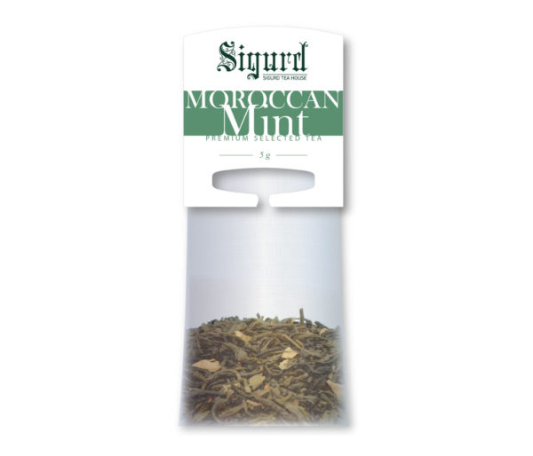 SIGURD Royal Эрл Грей для чайника