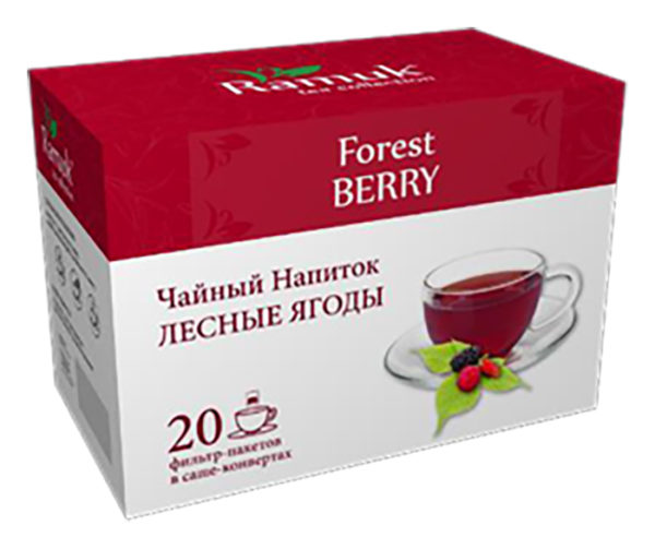 RAMUK Forest Berry