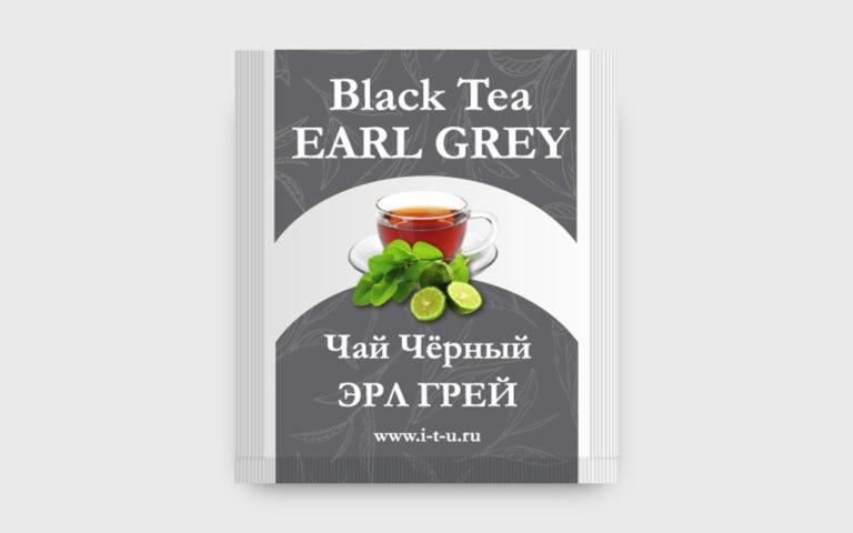Ramuk Earl Grey 150*1,8гр.