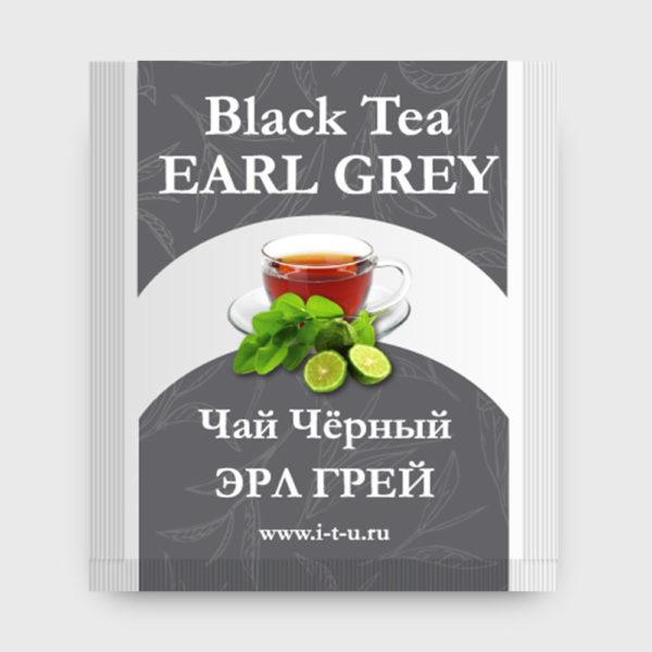 RAMUK черный Эрл Грей 150шт