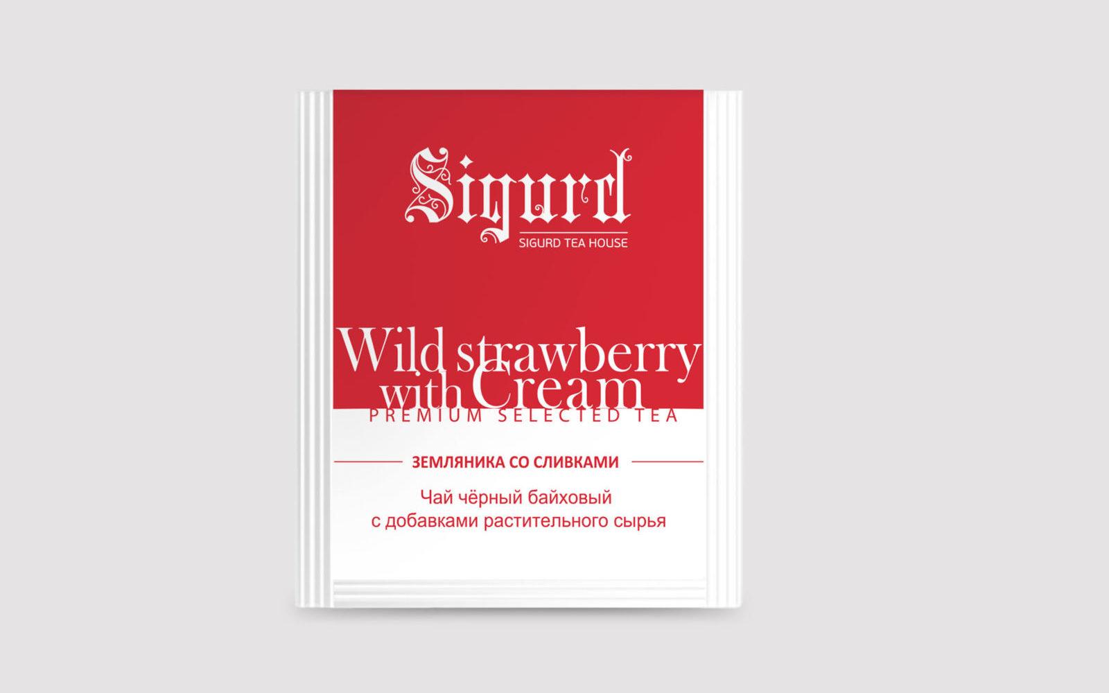 SIGURD STRAWBERRY 150