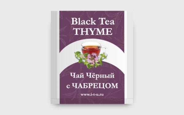 Ramuk Thyme с чебрецом 150*1,8гр.
