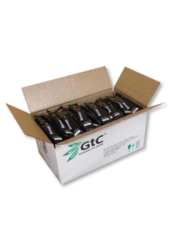 Чай зелёный GtC в выгодной упаковке!