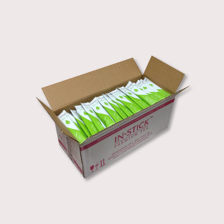 IN-STICK зеленый 200 шт.