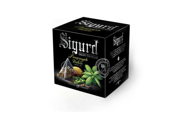 SIGURD Lemonmyrte