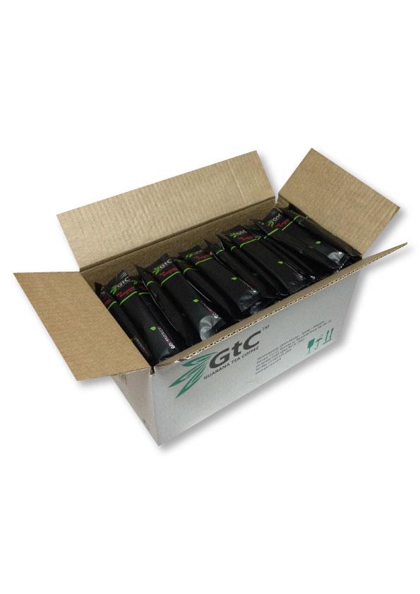 Чай чёрный GtC в выгодной упаковке!