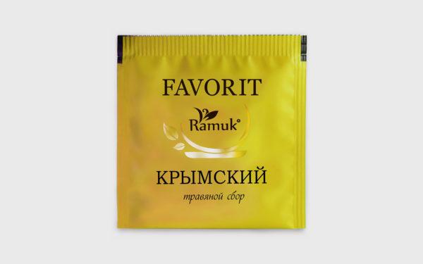 Ramuk Favorit Крымский травяной сбор