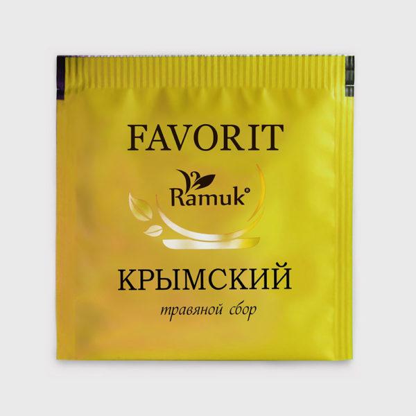 RAMUK FAVORIT Крымский 200шт