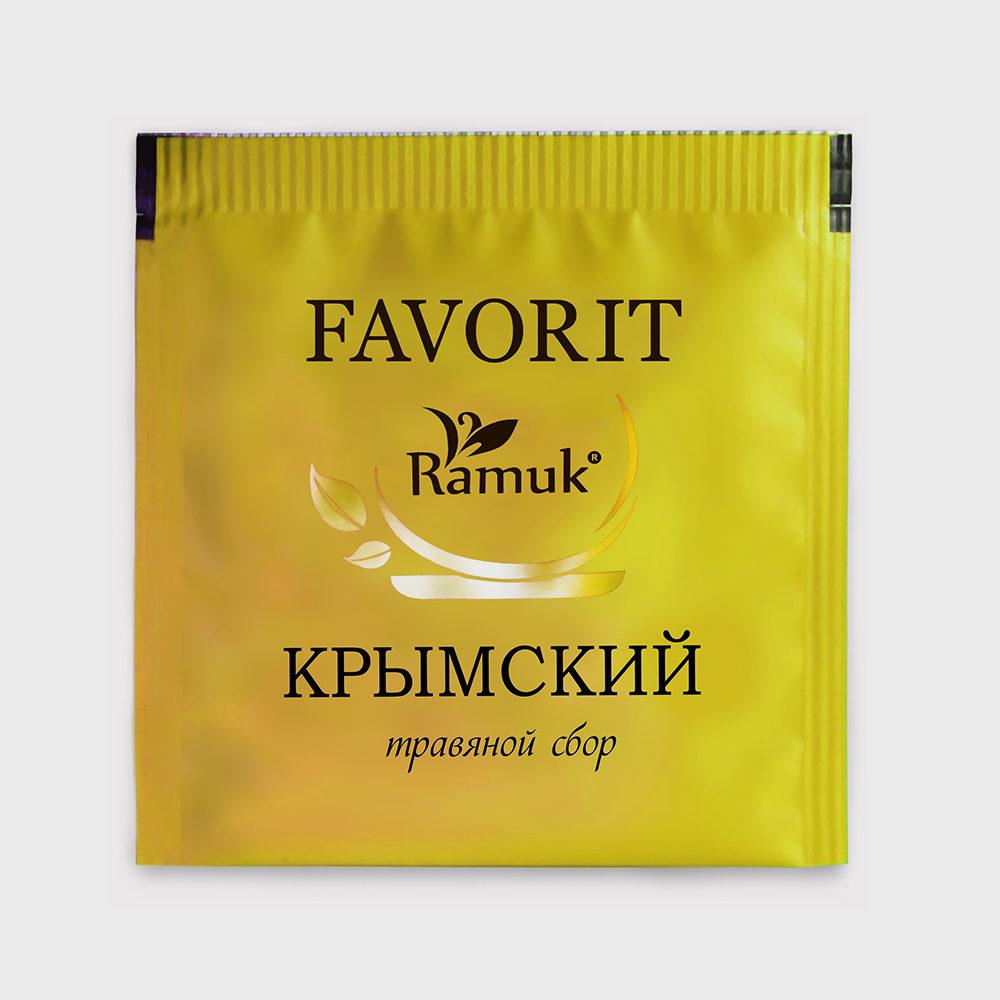 "RAMUK FAVORIT ""Крымский"" 200 шт"