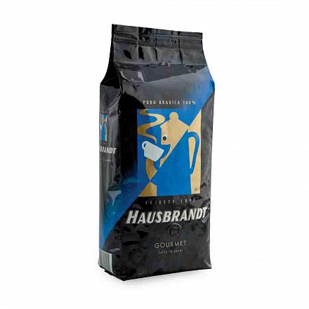 Кофе в зернах Hausbrandt Gourmet, 100% арабика, 1000 г