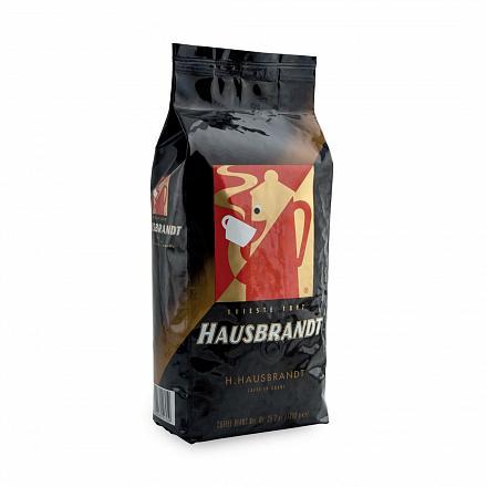 Кофе в зернах H.Hausbrandt, 1000 г