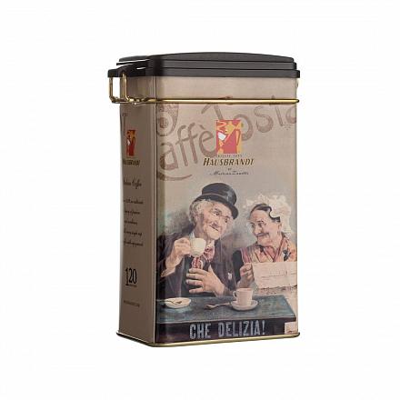 """Кофе молотый Nero в подарочной упаковке """"Anniversario"""", 250г"""