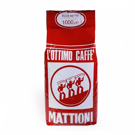 Кофе в зернах Hausbrandt Mattioni, 1000 г