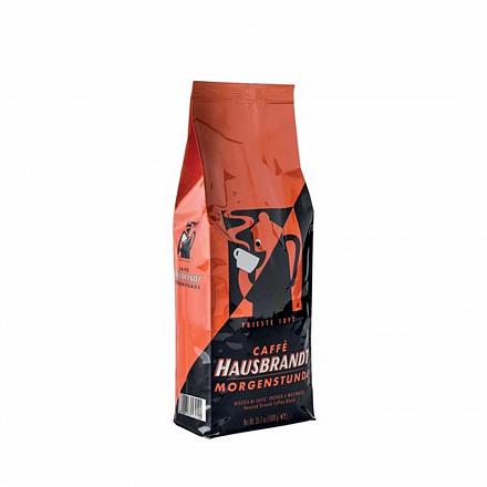 Кофе в зернах Hausbrandt Morgenstunde, 1000 г