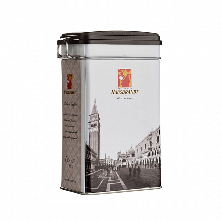 """Кофе молотый Nero в подарочной упаковке """"San Marco"""", 250 г"""