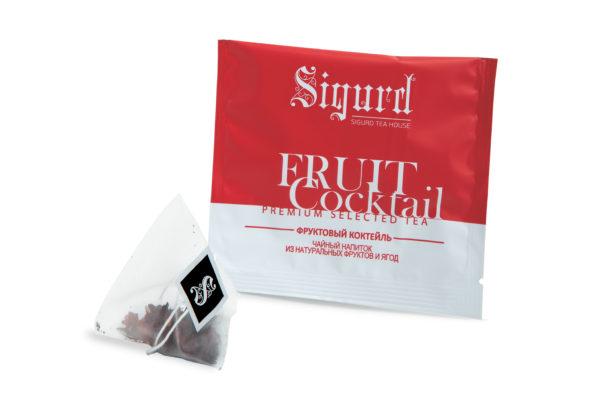 SIGURD FRUIT COCKTAIL фруктовый коктейль