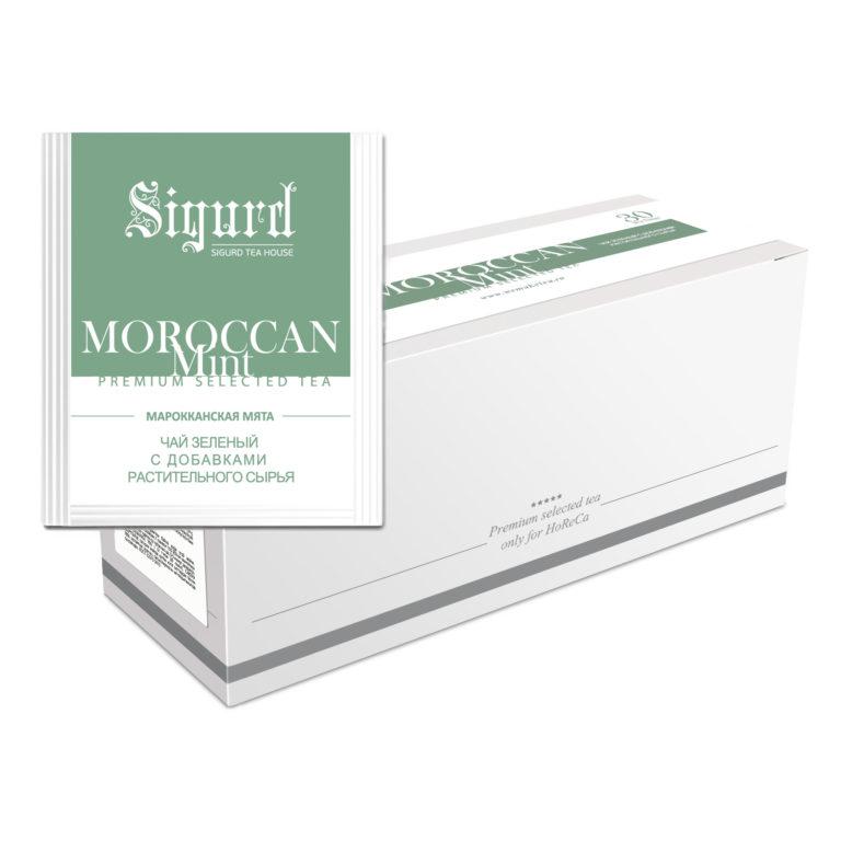 SIGURD Мароканская Мята 30шт